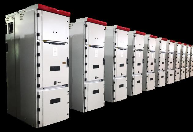 CNS15156-200  (IEC62271-200)  高壓中置櫃 1